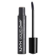 NYX Liquid Suede Cream Lipstick - Stone Fox (S-LSCL01) ladymoss.com