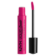 NYX Liquid Suede Cream Lipstick - Pink Lust (S-LSCL08) ladymoss.com