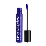NYX Liquid Suede Cream Lipstick - Jet Set (S-LSCL17) ladymoss.com