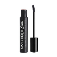 NYX Liquid Suede Cream Lipstick - Alien (S-LSCL24) ladymoss.com