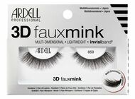 Ardell 3D Faux Mink 859 (70482EC) ladymoss.com