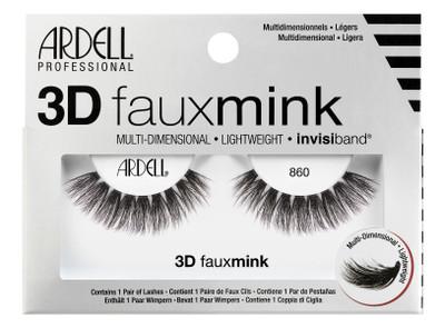 Ardell 3D Faux Mink 860 (70483EC) ladymoss.com