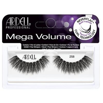 Ardell Mega Volume 258 (72263) ladymoss.com