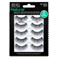 Ardell Natural 105 - 5 Pack (68985) ladymoss.com