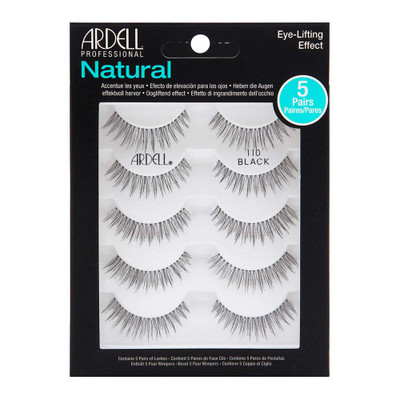 Ardell Natural 110 - 5 Pack (68981) ladymoss.com