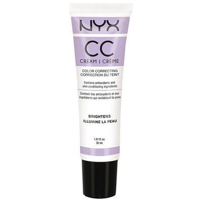 NYX Color Correcting Cream - Lavender (S-CCCR04) ladymoss.com