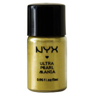 NYX Loose Pearl Eye Shadow - Lime Pearl (S-LP09) ladymoss.com