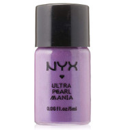 NYX Loose Pearl Eye Shadow - True Purple Pearl (S-LP29) ladymoss.com