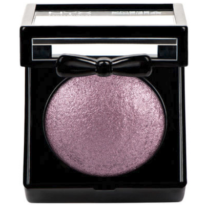 NYX Baked Shadow - Violet Smoke (S-BSH02) ladymoss.com