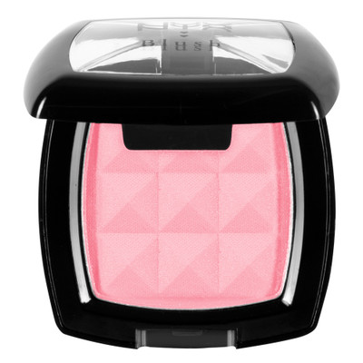 NYX Powder Blush - Peach (S-PB06) ladymoss.com