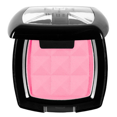 NYX Powder Blush - Flamingo (S-PB30) ladymoss.com