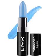 NYX Macaron Lippies - Blue Velvet (S-MALS04) ladymoss.com