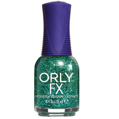 ORLY Nail Lacquer - Mermaid Tale (478) ladymoss.com