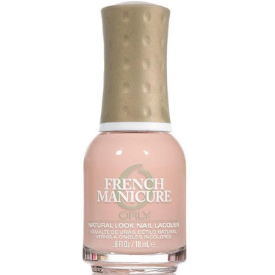 ORLY Nail Lacquer - Sheer Nude (F479) ladymoss.com