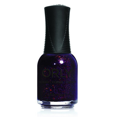 ORLY Nail Lacquer - Fowl Play (753) ladymoss.com