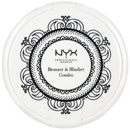 NYX Bronzer & Blusher Combo (BBC) Lady Moss Beauty
