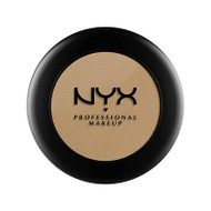 NYX Nude Matte Shadow - Get Naked (NMS09) ladymoss.com