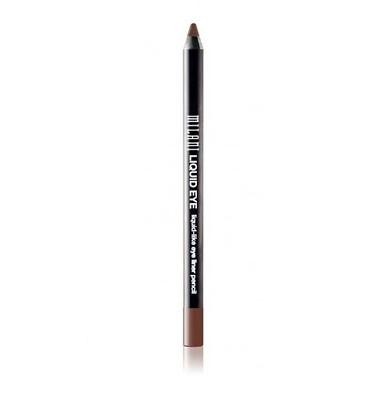 Milani Liquid Eye Pencil - Brown (MLQN05) ladymoss.com