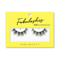 Kara Beauty A1 Fabulashes 3D Faux Mink Lashes