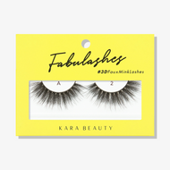 Kara Beauty A2 Fabulashes 3D Faux Mink Lashes