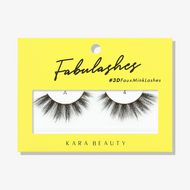 Kara Beauty A4 Fabulashes 3D Faux Mink Lashes