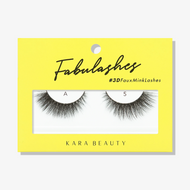 Kara Beauty A5 Fabulashes 3D Faux Mink Lashes