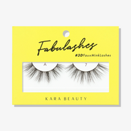 Kara Beauty A7 Fabulashes 3D Faux Mink Lashes