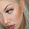 Kara Lashes - A7 Fabulashes 3D Faux Mink Lashes ladymoss.com