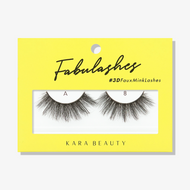 Kara Beauty A8 Fabulashes 3D Faux Mink Lashes