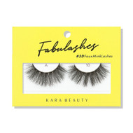 Kara Beauty A10 Fabulashes 3D Faux Mink Lashes
