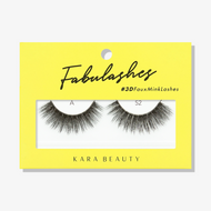 Kara Beauty A52 Fabulashes 3D Faux Mink Lashes