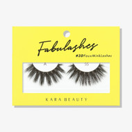 Kara Beauty A55 Fabulashes 3D Faux Mink Lashes