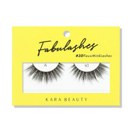 Kara Beauty A60 Fabulashes 3D Faux Mink Lashes