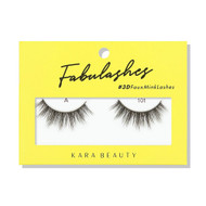 Kara Beauty A101 Fabulashes 3D Faux Mink Lashes