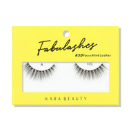 Kara Beauty A105 Fabulashes 3D Faux Mink Lashes