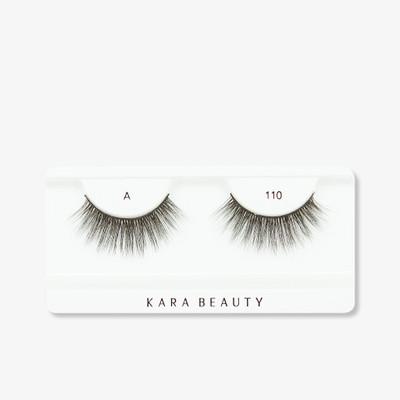 Kara Lashes - A110 Fabulashes 3D Faux Mink Lashes ladymoss.com