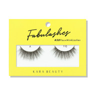 Kara Beauty A110 Fabulashes 3D Faux Mink Lashes