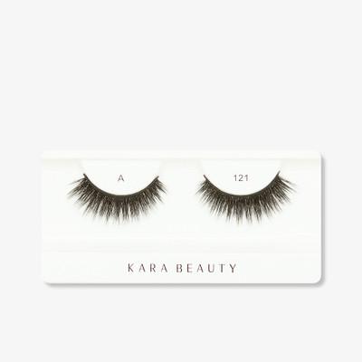 Kara Lashes - A121 Fabulashes 3D Faux Mink Lashes ladymoss.com