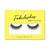 Kara Beauty A121 Fabulashes 3D Faux Mink Lashes