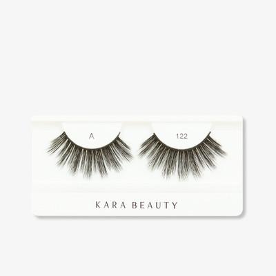 Kara Lashes - A122 Fabulashes 3D Faux Mink Lashes ladymoss.com