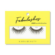 Kara Beauty A123 Fabulashes 3D Faux Mink Lashes