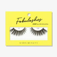 Kara Beauty A126 Fabulashes 3D Faux Mink Lashes