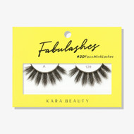 Kara Beauty A128 Fabulashes 3D Faux Mink Lashes
