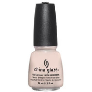 China Glaze Nail Polish - Angel's Breath (1065) ladymoss.com
