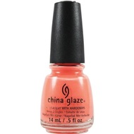 China Glaze Nail Polish - Flip Flop Fantasy (873) ladymoss.com