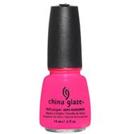 China Glaze Nail Polish - Live, Love, Laugh (1142) ladymoss.com