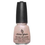China Glaze Nail Polish - Pearls Of Wisdom (1067) ladymoss.com