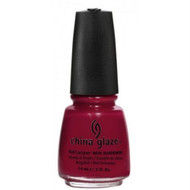 China Glaze Nail Polish - City Siren (993) ladymoss.com
