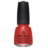 China Glaze Nail Polish - Elfin' Around (1251) ladymoss.com