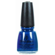 China Glaze Nail Polish - First Mate (948) ladymoss.com